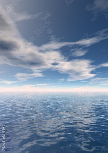 Foto op Plexiglas Zee / Oceaan seascape
