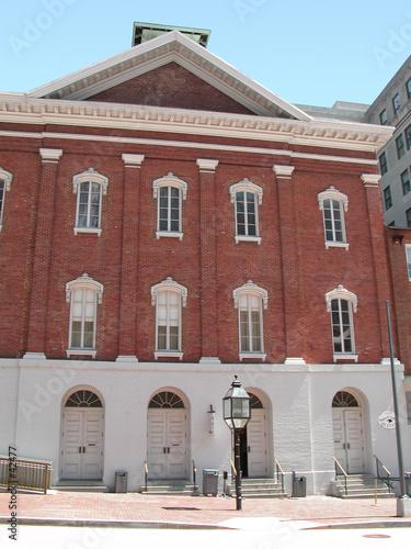 фотография  ford's theatre, washington d.c.