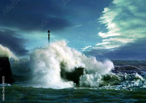 Poster Storm storm