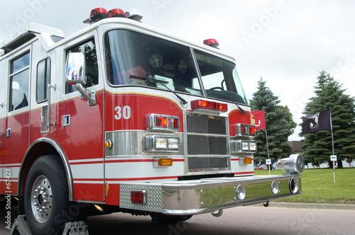 Fotografia, Obraz fire & rescue