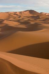 Fototapeta na wymiar dunes de sable