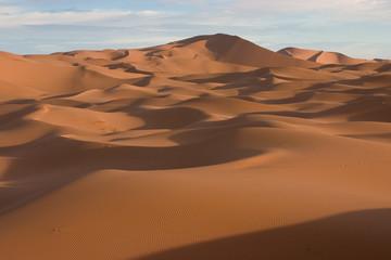 Fototapeta na wymiar sahara