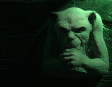 Green Gargoyle