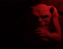 Red Gargoyle