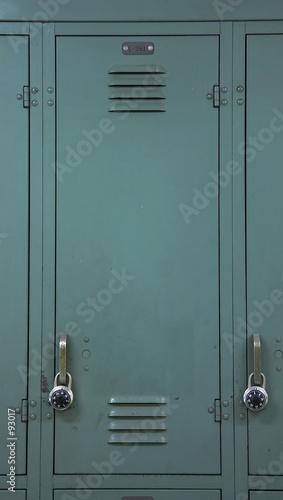 Fotografia, Obraz locker