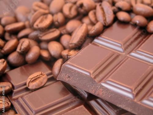 Fotografía  chocolate