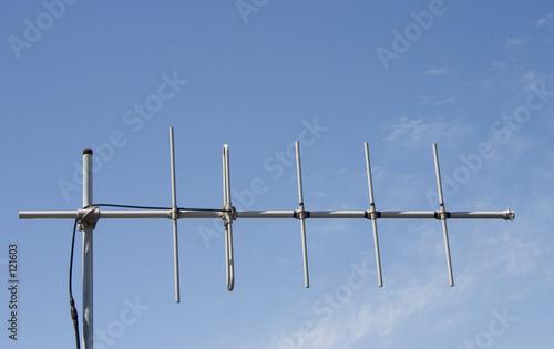 Valokuva antenna