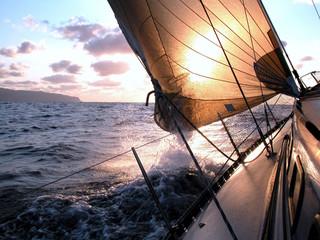 ploveći do izlaska sunca