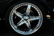 Chromo Wheel