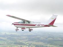 Cessna 177b - Cardinal