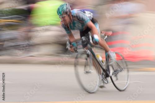Photo  bike racer #2