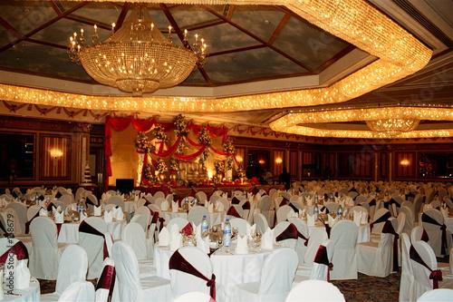фотографія  party hall