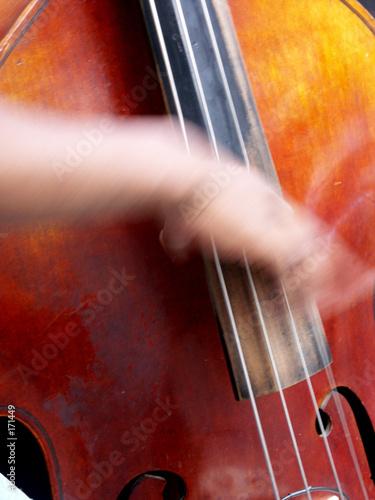Fotografía jazz basse