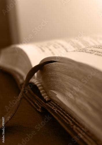 bible Tapéta, Fotótapéta