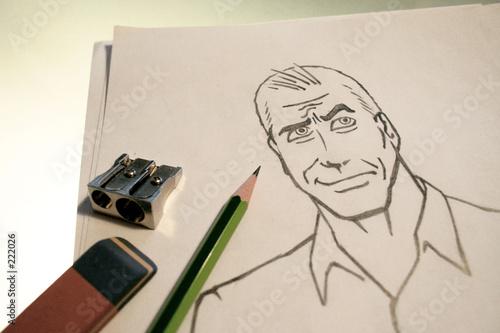 Valokuva  zeichnen