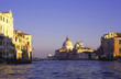 canvas print picture - grand canal 4