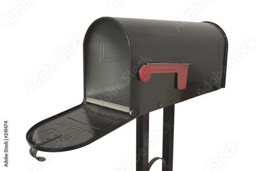 Cuadros en Lienzo mailbox