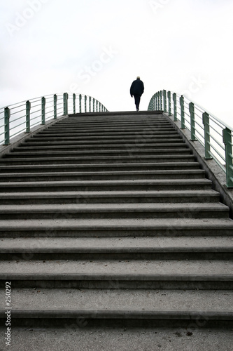 Photo Stands Stairs stairway