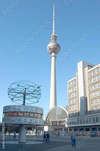 Photo alexanderplatz 02