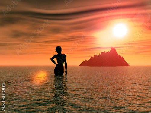 Valokuva  sunrise 5