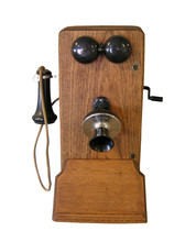 Vintage Old Phone