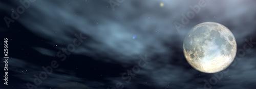 Photo moon 3