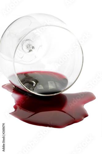 Fotografia vino tinto