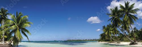 Obraz na płótnie beach