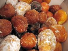 Donut Holes 2
