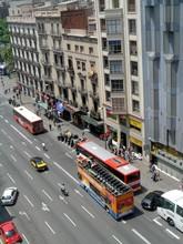 Above Street