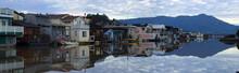 Life On The Water - Sausalito 1