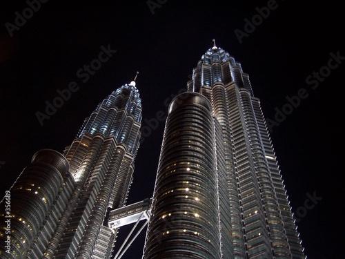 Canvas Prints Kuala Lumpur tours pétronas