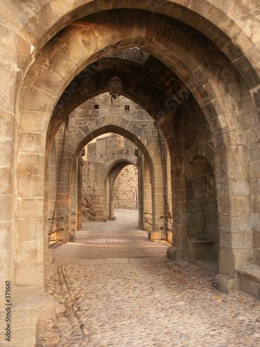 the gates through time