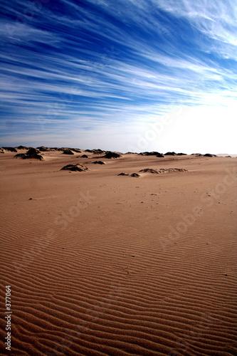 Foto-Vorhang - guadalupe dunes (von Tim Quirk)