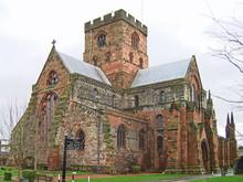 Carlisle Cathedral 2