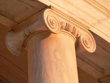 Jefferson Memorial Column