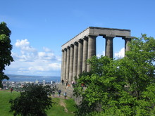 National Monument, Edinburgh