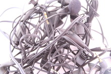 Tangled Wires