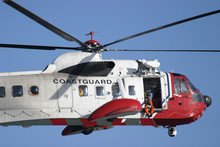 Coastguard Rescue 2