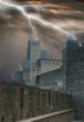 Leinwandbild Motiv dooms tower