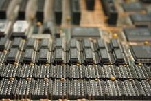 Memory Sockets