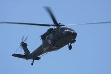 Uh-60l Black Hawk Helicopter