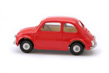 Retro Model Mini Car