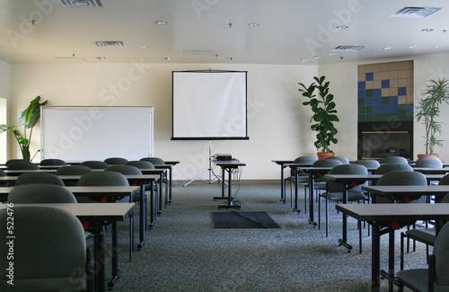 Fotografie, Obraz  business conference room