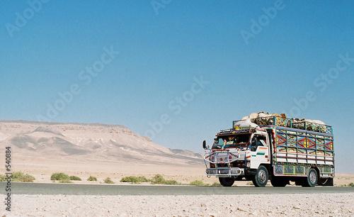 Foto op Aluminium Midden Oosten tuning
