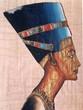 canvas print picture le pharaon