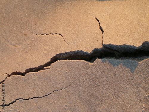 Fotografía spring earthquake