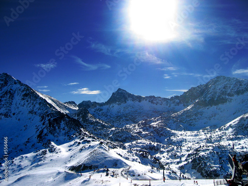 Photo mount in andorra