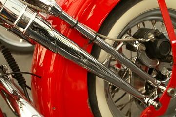 Fototapeta Motor moto-tuning (51)