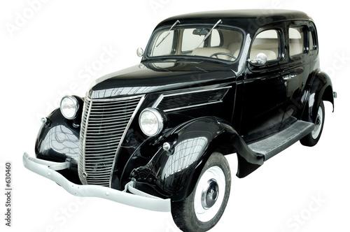 Keuken foto achterwand Vintage cars car 3a